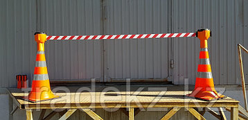 Конус 750 мм. с вытяжной лентой, комплект ТОП-А Эконом, лента 10 м., фото 2