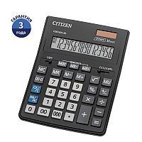 Калькулятор настольный Citizen Business Line CDB 16-разрядный