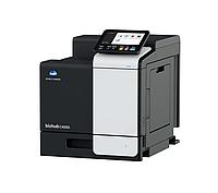 МФУ Konica Minolta Bizhub C4000i. Полноцветное МФУ 3 в 1 (копир — принтер —сканер) формата А4