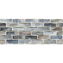 Фасадная термопанель СТИРОЛ Brick 08