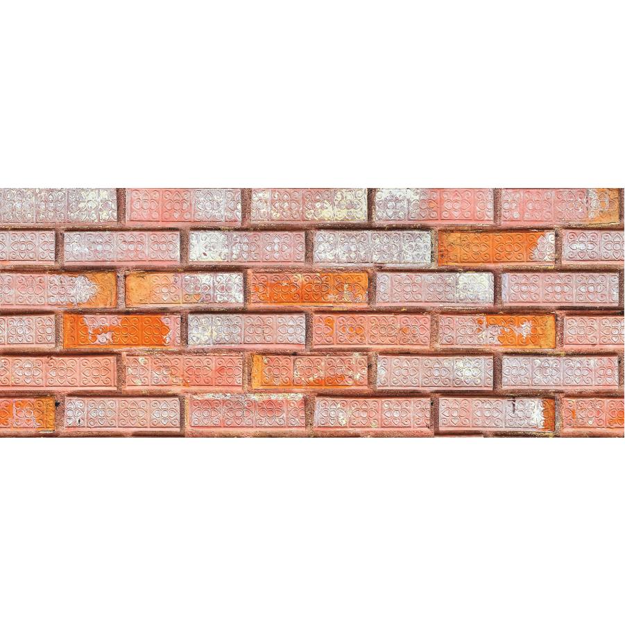 Фасадная термопанель СТИРОЛ Brick 10