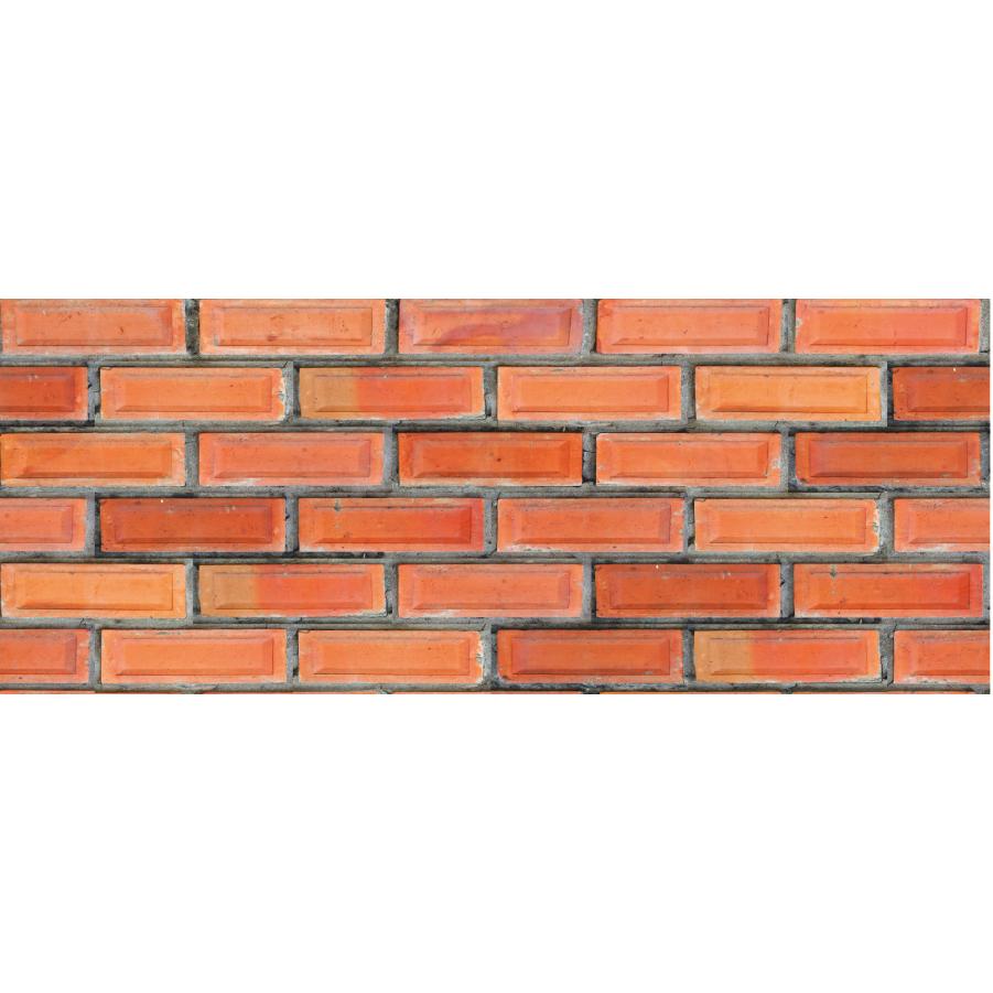 Фасадная термопанель СТИРОЛ Brick 12