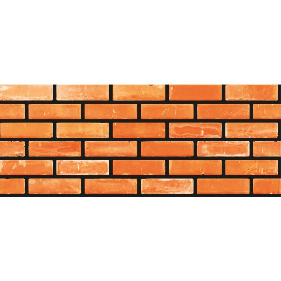 Фасадная термопанель СТИРОЛ Brick 19