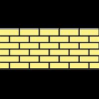 Фасадная термопанель СТИРОЛ Brick 23