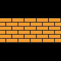 Фасадная термопанель СТИРОЛ Brick 23.1