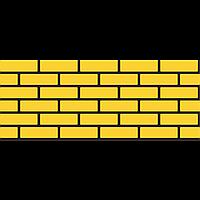 Фасадная термопанель СТИРОЛ Brick 23.2