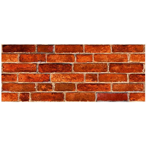 Фасадная термопанель СТИРОЛ Brick Stone 01