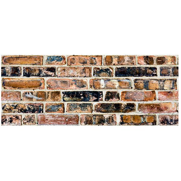 Фасадная термопанель СТИРОЛ Brick Stone 04