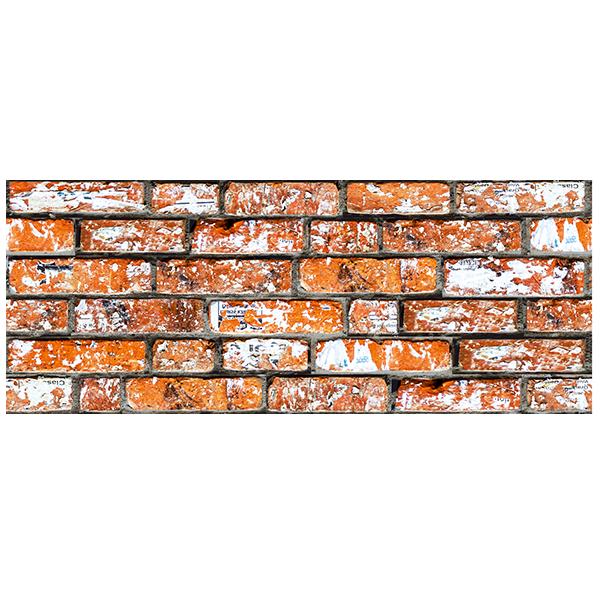Фасадная термопанель СТИРОЛ Brick Stone 08