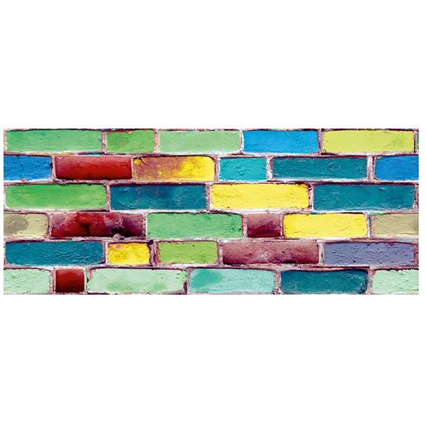 Фасадная термопанель СТИРОЛ Brick Stone 11
