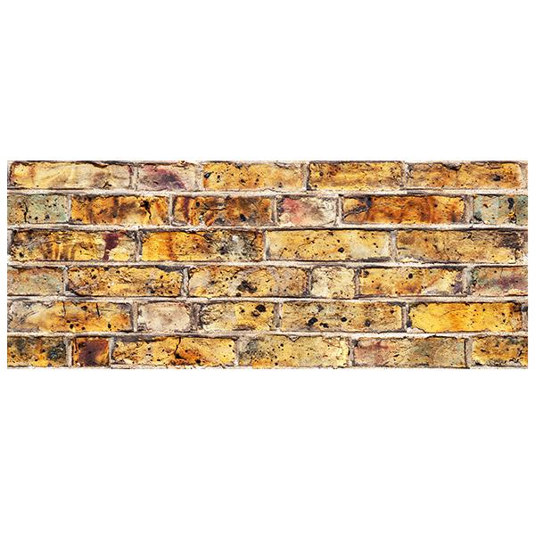 Фасадная термопанель СТИРОЛ Brick Stone 14