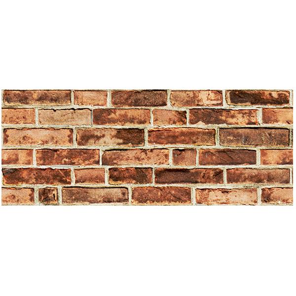 Фасадная термопанель СТИРОЛ Brick Stone 18