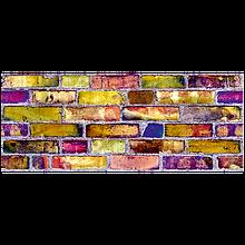 Фасадная термопанель СТИРОЛ Brick Stone 20