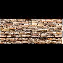 Фасадная термопанель СТИРОЛ Brocken Stone 15