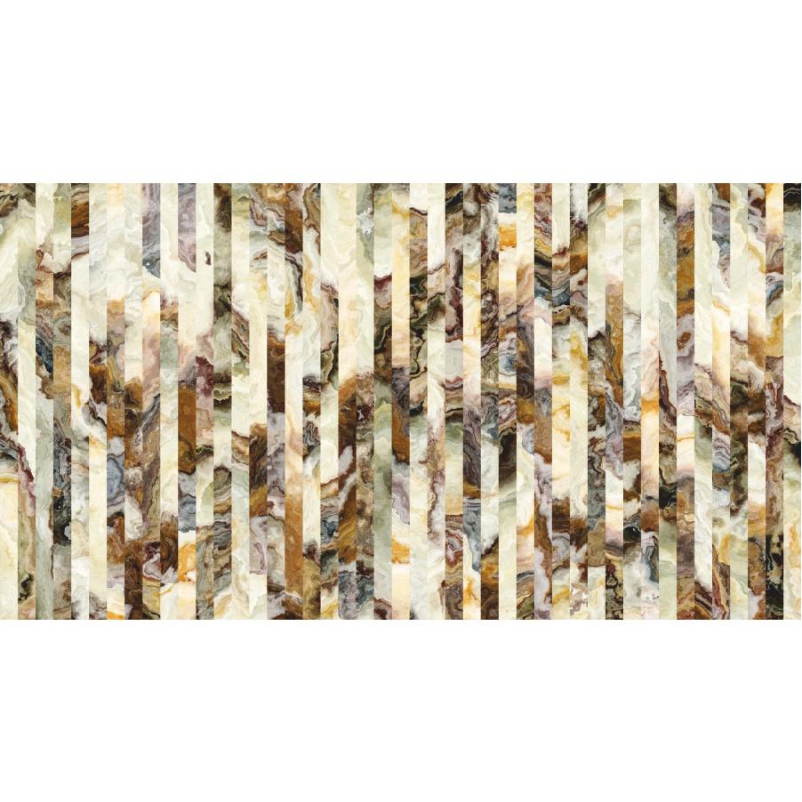 Фасадная термопанель СТИРОЛ Facade Marble 07