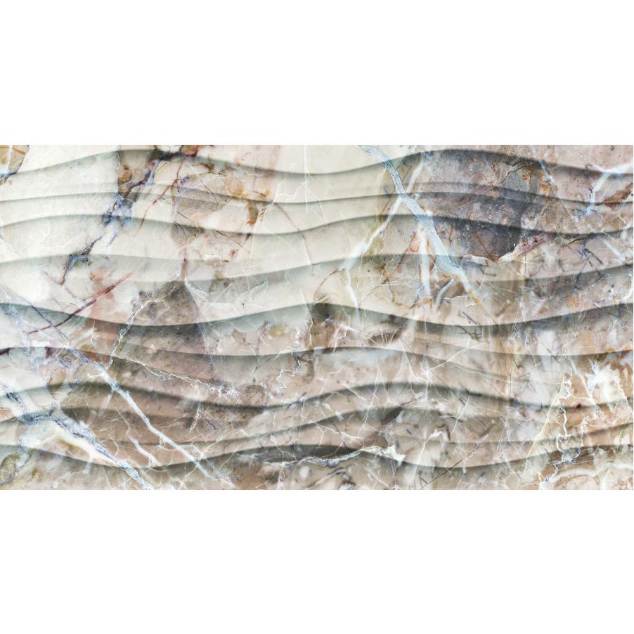 Фасадная термопанель СТИРОЛ Facade Marble 08