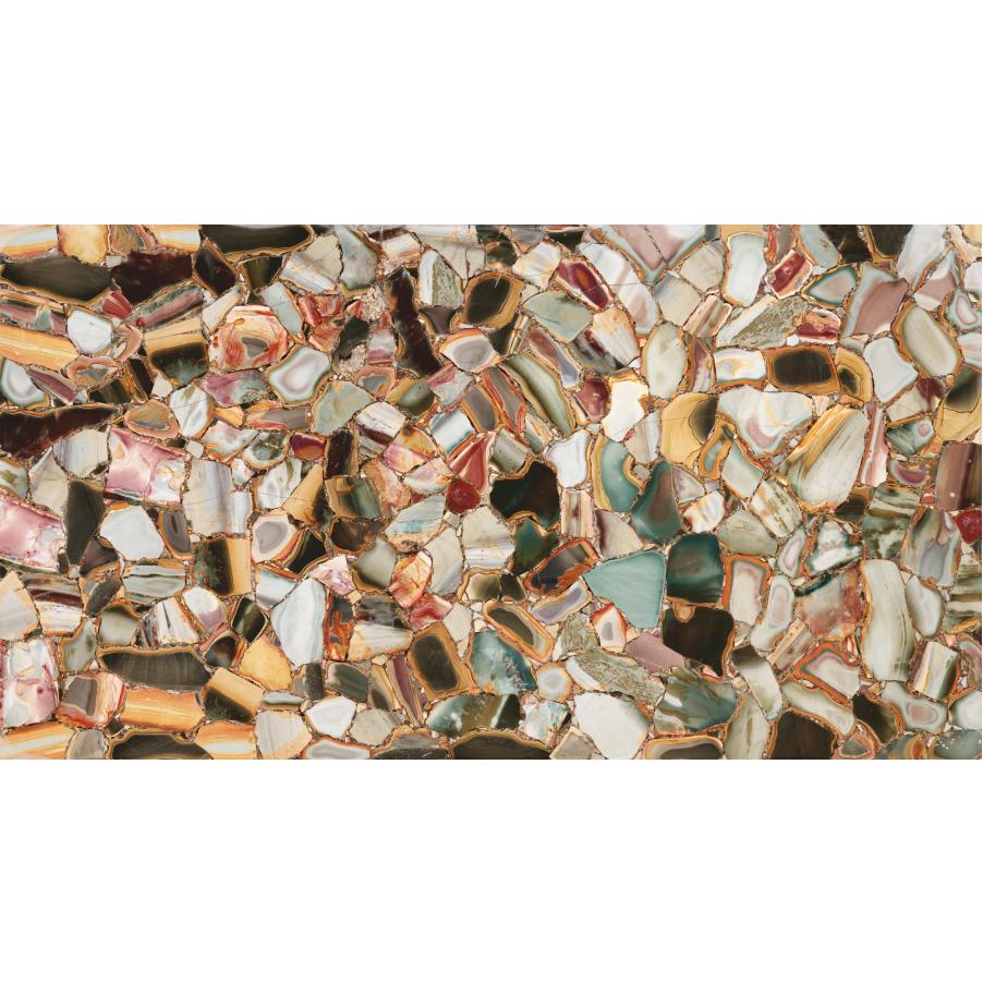 Фасадная термопанель СТИРОЛ Facade Marble 09