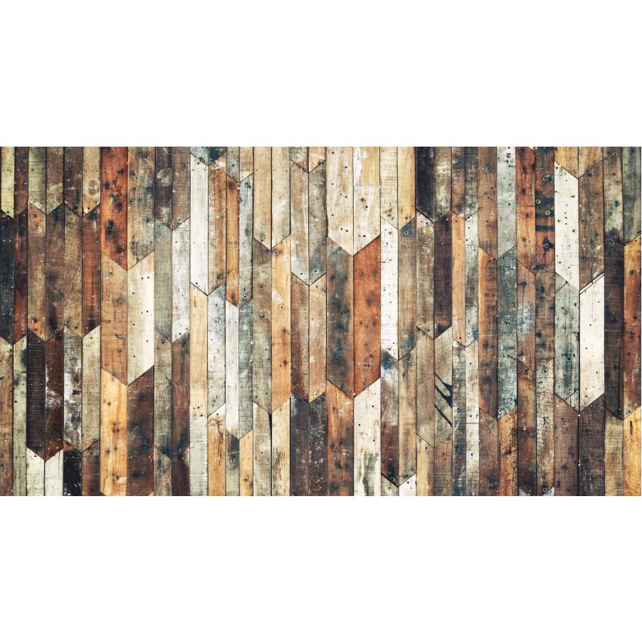Фасадная термопанель СТИРОЛ Facade Wood 05