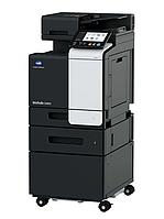 МФУ Konica Minolta Bizhub C3320i. Полноцветное МФУ 3 в 1 (копир — принтер —сканер) формата А4.