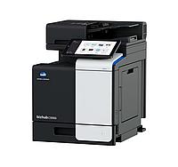 МФУ Konica Minolta Bizhub C3350i. Полноцветное МФУ 3 в 1 (копир принтер сканер) формата А4.