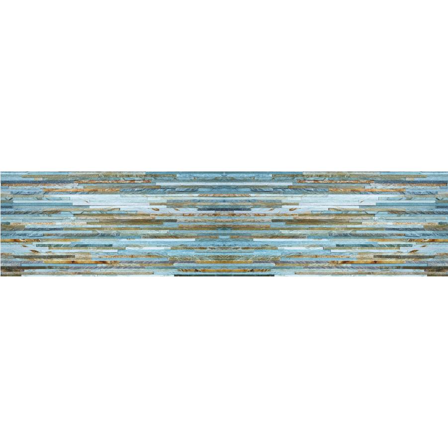 Фасадная термопанель СТИРОЛ Flat Stone 17