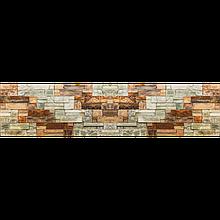 Фасадная термопанель СТИРОЛ Flat Stone 18