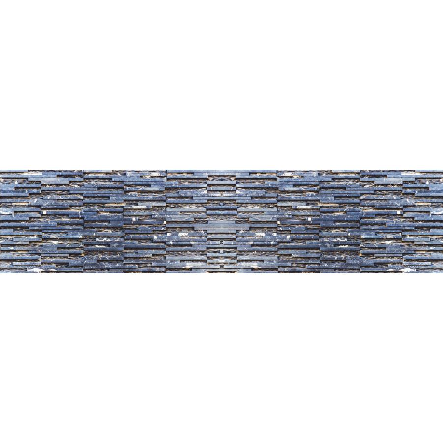 Фасадная термопанель СТИРОЛ Flat Stone 20