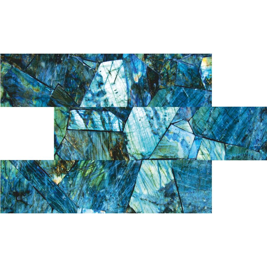Фасадная термопанель СТИРОЛ Interior Marble 03