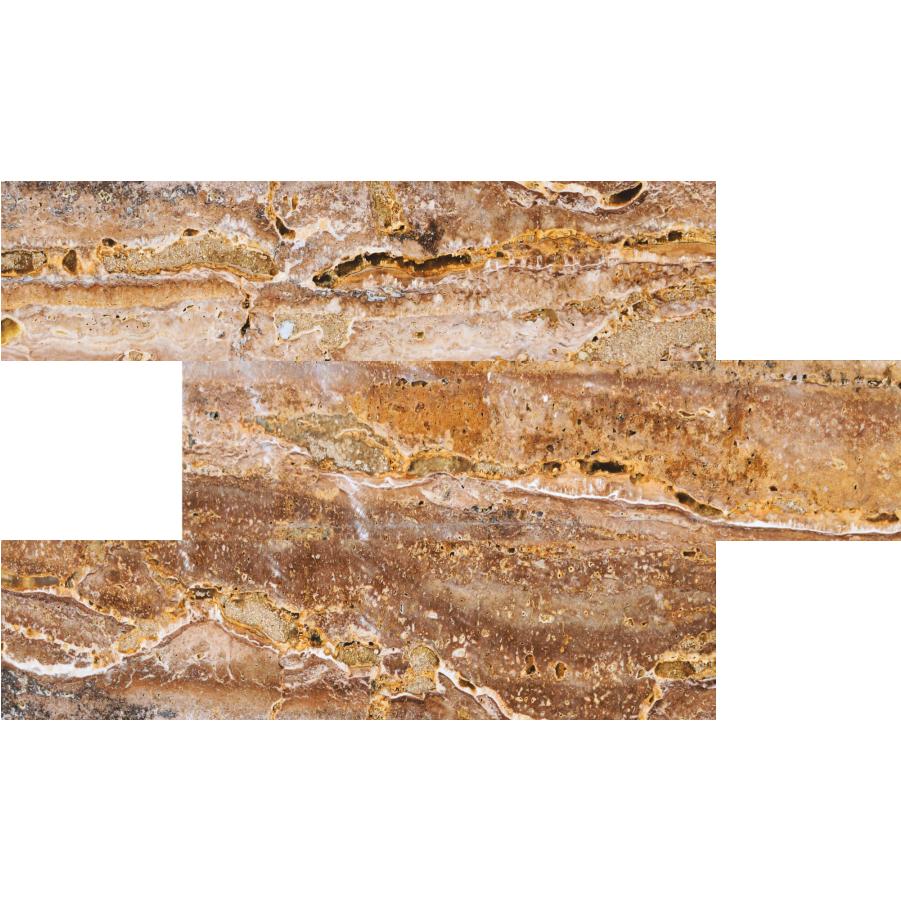 Фасадная термопанель СТИРОЛ Interior Marble 04