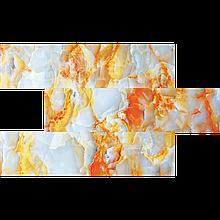 Фасадная термопанель СТИРОЛ Interior Marble 09