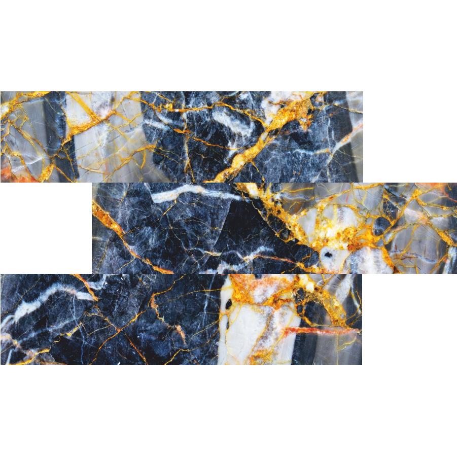 Фасадная термопанель СТИРОЛ Interior Marble 13