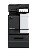 МФУ Konica Minolta Bizhub C4050i. Полноцветное МФУ 3 в 1 (копир принтер сканер) формата А4.