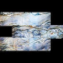 Фасадная термопанель СТИРОЛ Interior Marble 18