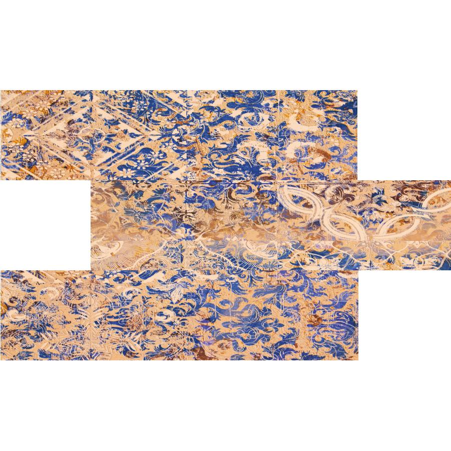 Фасадная термопанель СТИРОЛ Interior Marble 20