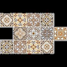 Фасадная термопанель СТИРОЛ Interior Ornament 04