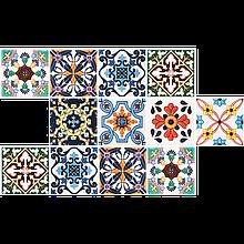 Фасадная термопанель СТИРОЛ Interior Ornament 07