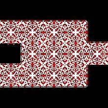 Фасадная термопанель СТИРОЛ Interior Ornament 08