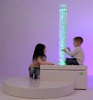 Пузырьковая колонна – 150см с пультом Д/У