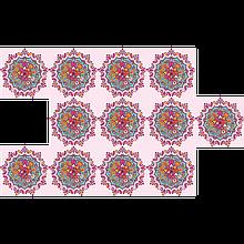 Фасадная термопанель СТИРОЛ Interior Ornament 13