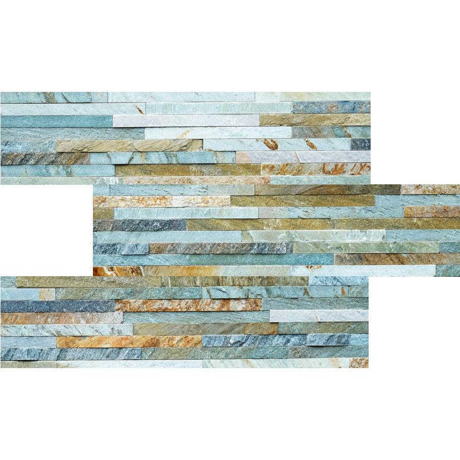Фасадная термопанель СТИРОЛ Interior Stone 02