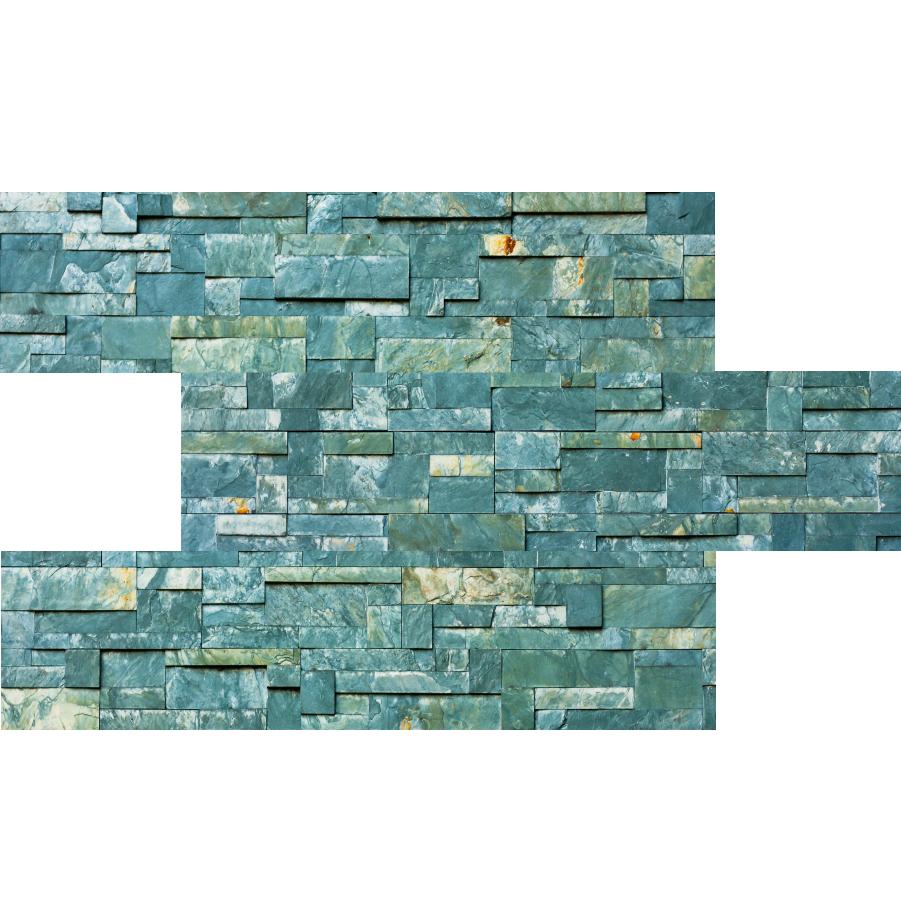 Фасадная термопанель СТИРОЛ Interior Stone 07