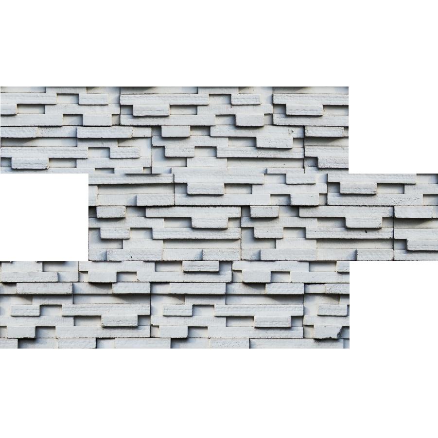 Фасадная термопанель СТИРОЛ Interior Stone 09
