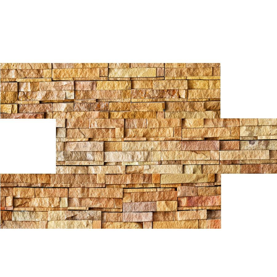 Фасадная термопанель СТИРОЛ Interior Stone 14