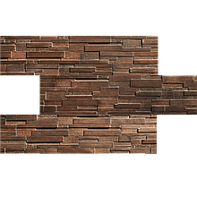 Фасадная термопанель СТИРОЛ Interior Stone 17