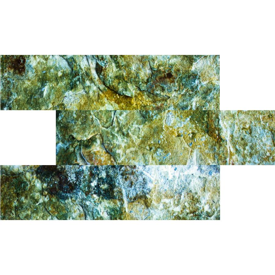 Фасадная термопанель СТИРОЛ Interior Stone 18
