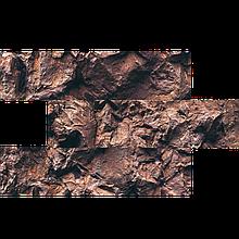Фасадная термопанель СТИРОЛ Interior Stone 19