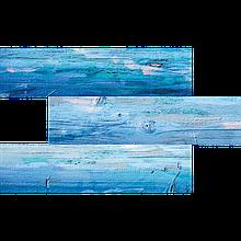 Фасадная термопанель СТИРОЛ Interior Wood 01