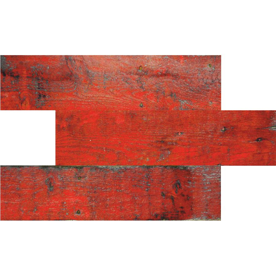 Фасадная термопанель СТИРОЛ Interior Wood 05