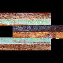 Фасадная термопанель СТИРОЛ Interior Wood 09