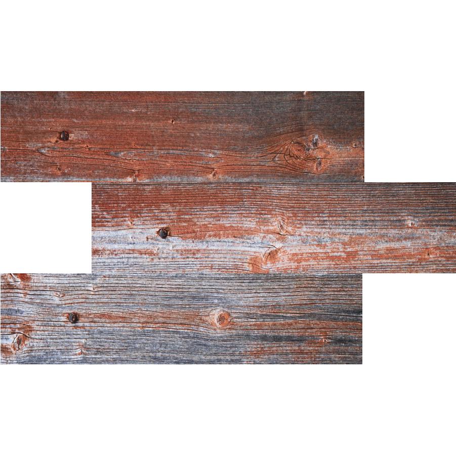 Фасадная термопанель СТИРОЛ Interior Wood 13